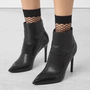 🆕ALLSAINTS Xavier Heel Boot Size 7